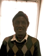 Sanna Mngwevu