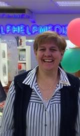 Eastpark Pharmacy Pharmacist Estelle Radyn
