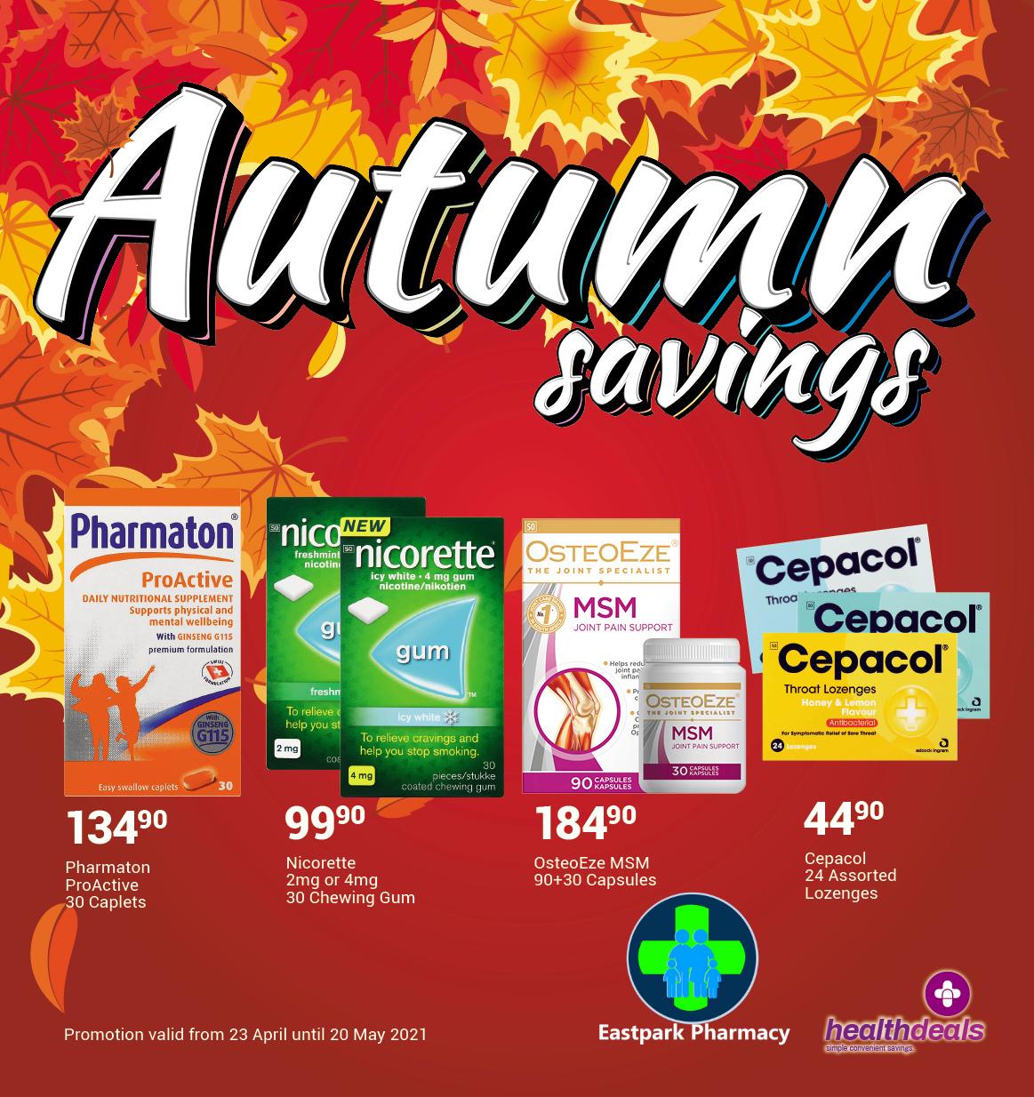 Autumn Savings p1 edited